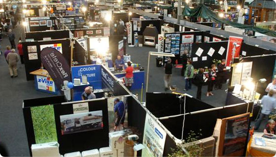 Why Should I Attend A Home Show?
