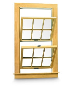 Royal Windows - Double Hung Windows