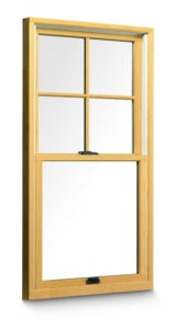 Royal Windows - Single and Double Hung Windows