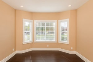 Bay Windows from Royal Windows add light and space to any room in your home.