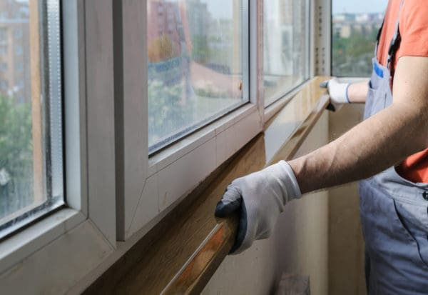 Getting a Quote: Replacement Windows