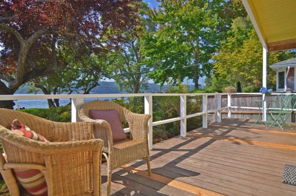 Tips for Deck Maintenance
