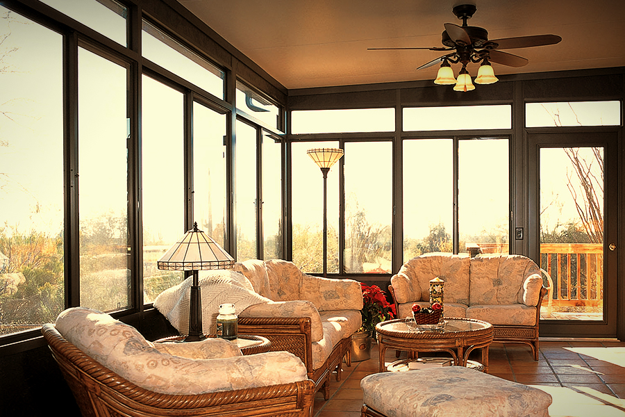 Spring is the Perfect Time to Get a Sunroom